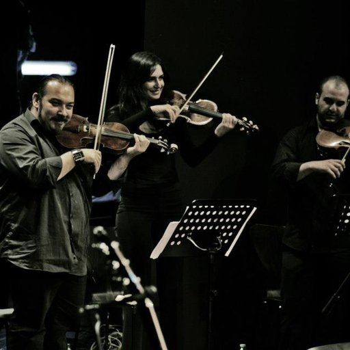 Kurugüllü String Ensemble