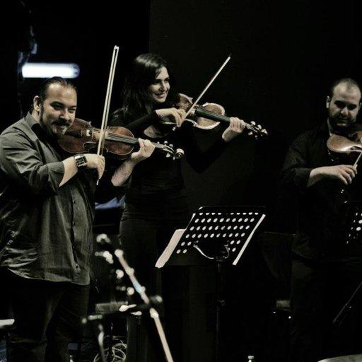 Kurugüllü String Ensemble