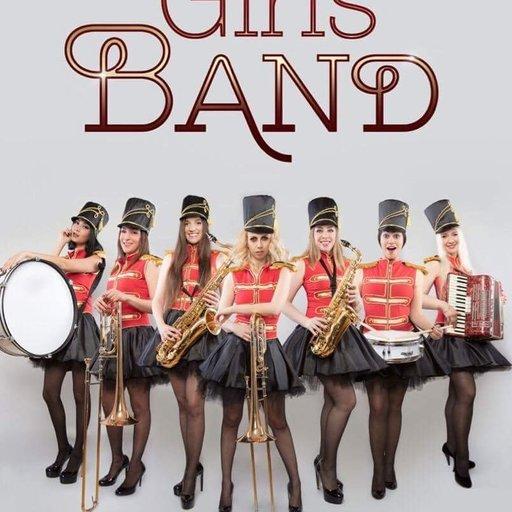 Girls Band Kız Bandosu