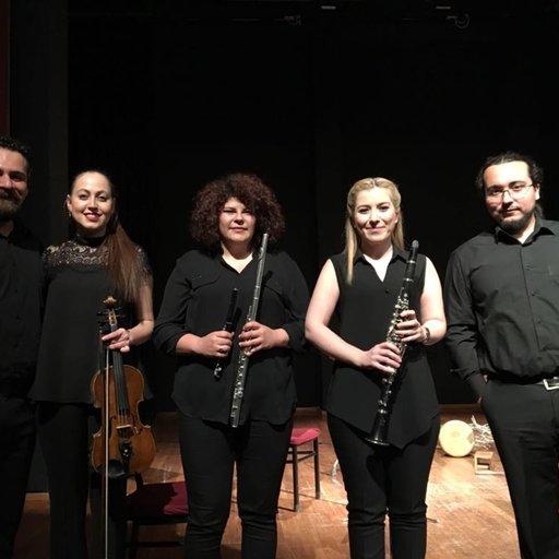 Nova quintet