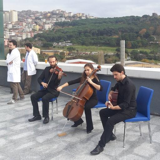 Minör Trio
