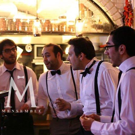Mensemble A cappella