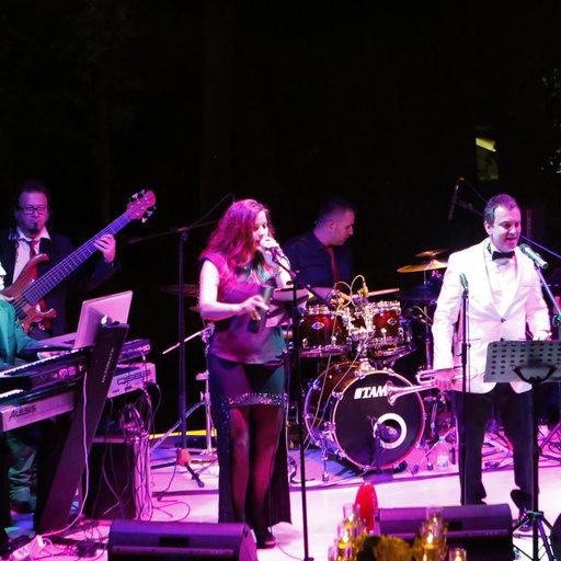 Kubilay Kan Luxury Event & Wedding Band