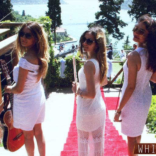 Beyaz Trio