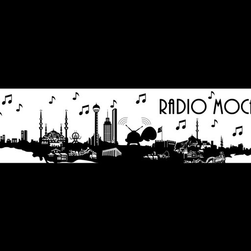 Radio Mocas Project