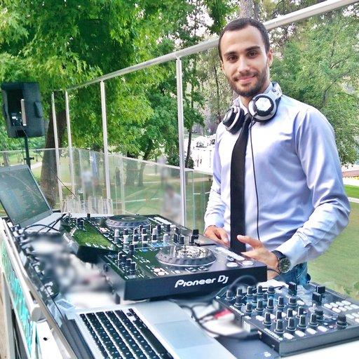 DJ BERKAN ÖNDEŞ
