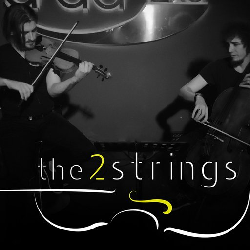 THE2STRINGS