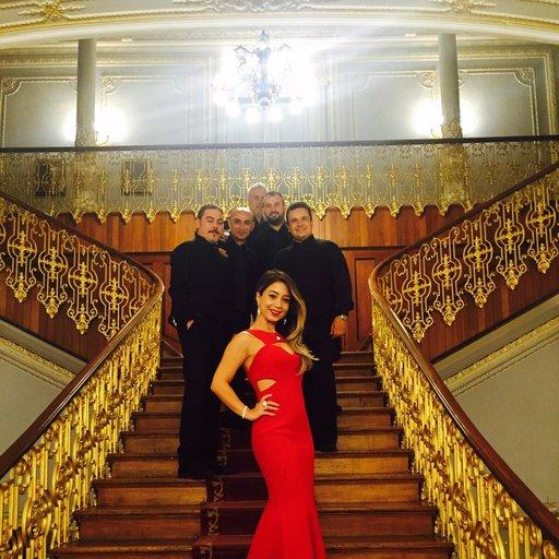 Nihan Akın Wedding & Event Orkestrası