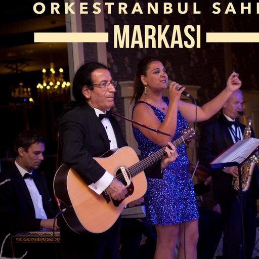 Orkestranbul Saloon Vip Orchestra