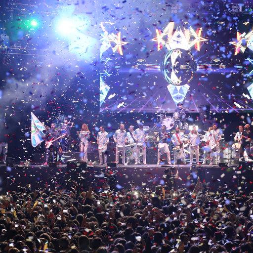 Carnaval Turco Samba Perküsyon Grubu