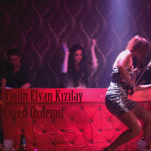 Elvan KIZILAY Electro Violin & DJ Show