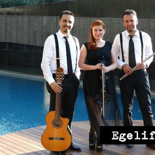 Egelife Trio