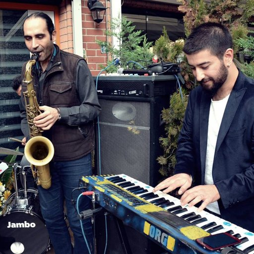 CANTO JAZZ TRİO