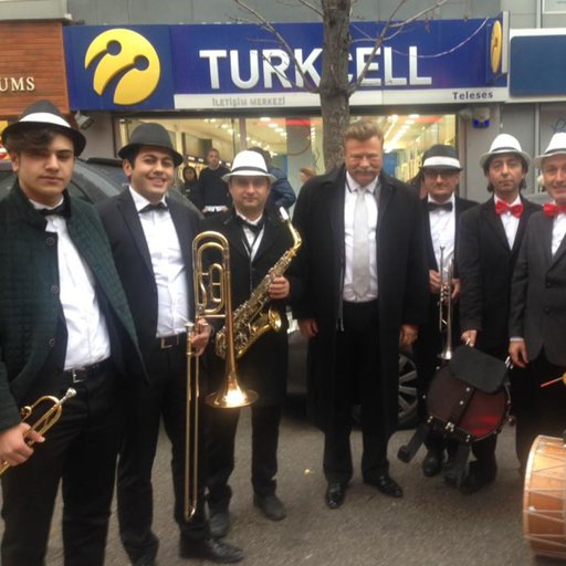 Ankara Balkan Orkestrası