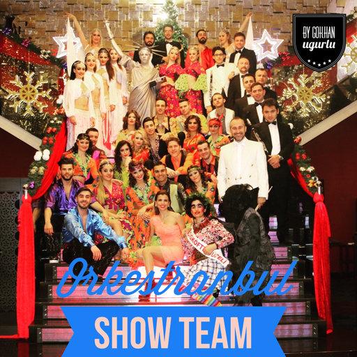 Orkestranbul Dance &Show Team
