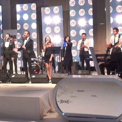 İzmir Big Band Wedding