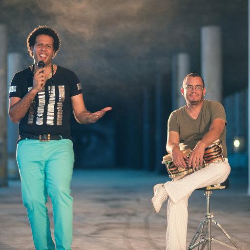 YANSSEL & LOS AMİGOS LATİN DUO CUBA