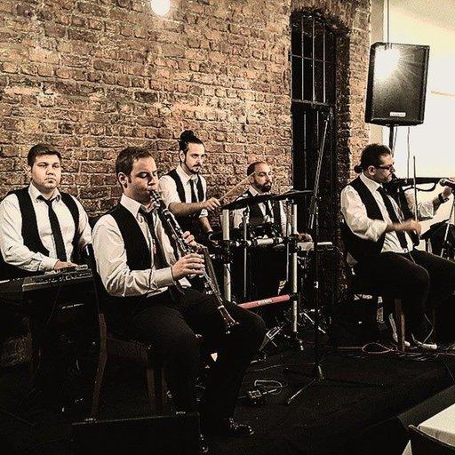 Majör İstanbul Wedding Band