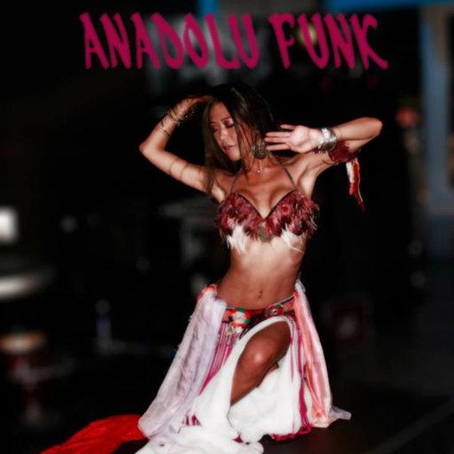 Anadolu Funk