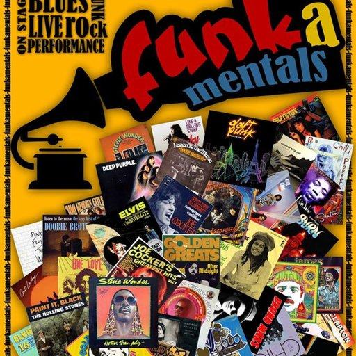FunkaMentals Band