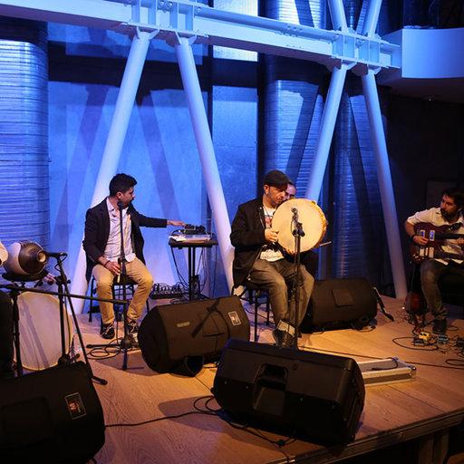 Burak Malçok Band
