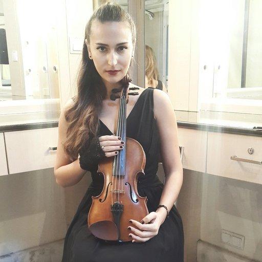Melike Demirel