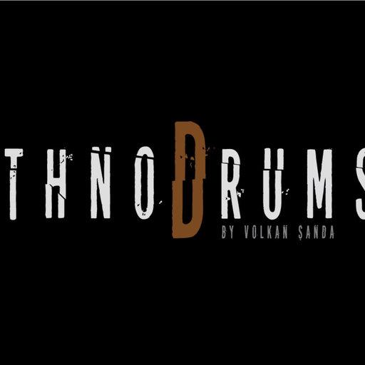 ETHNODRUMS